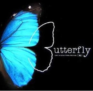 Butterfly (Con CD)
